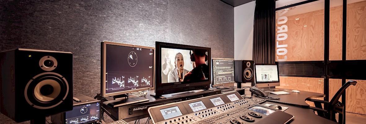 WeFilm en United met oorverdovende 4K HDR commercial