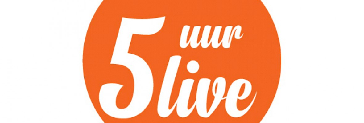 Daphne Bunskoek gaat  5 Uur Live presenteren