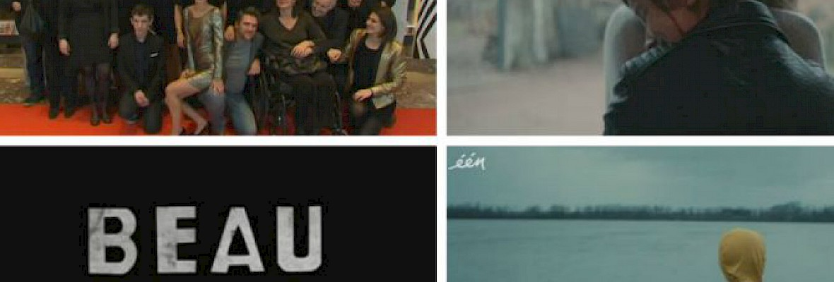Vlaams drama op Netflix