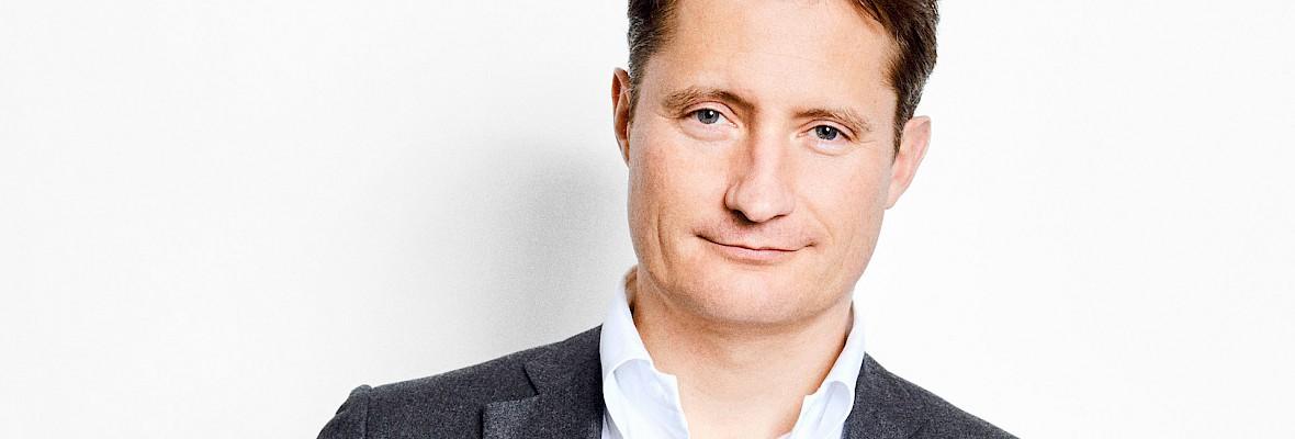 Bert Habets wordt enige topman RTL Group