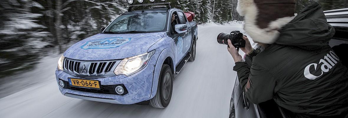 Canon zoekt avonturiers met passie voor video