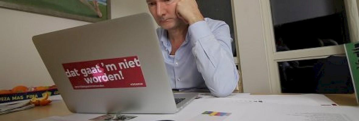 VPRO maakt webserie over verkiezingen