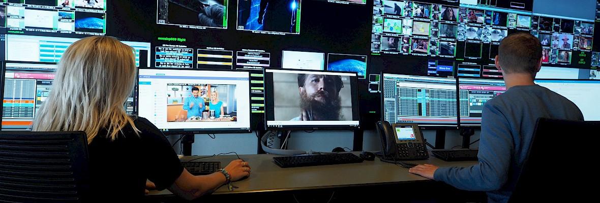 FOX op gevirtualiseerd platform van TVT/DMC