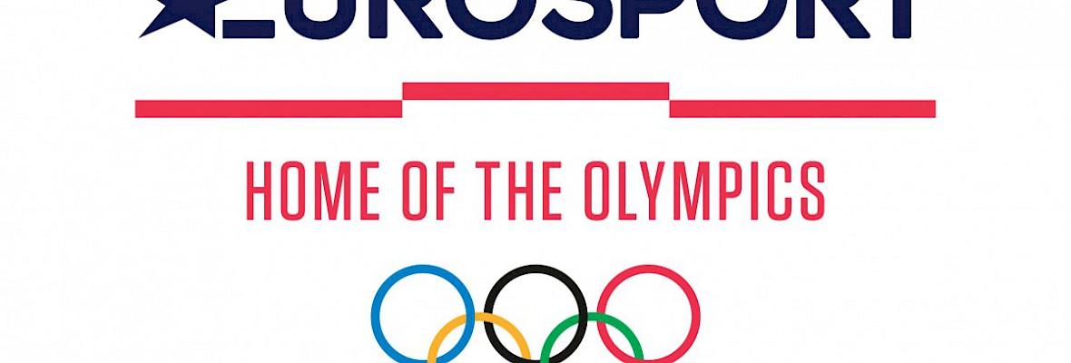 Eurosport en Olympic Channel gaan samenwerken