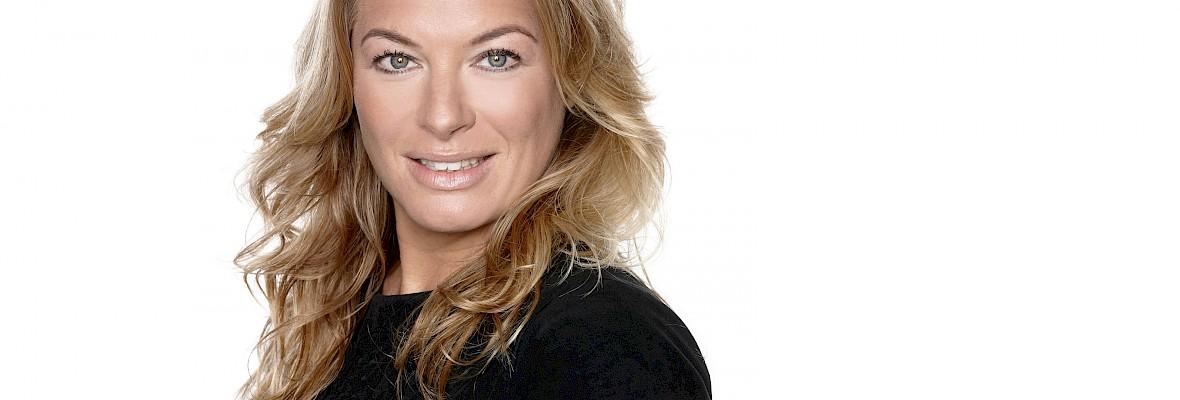 Eva Peters manager communicatie Endemol Shine
