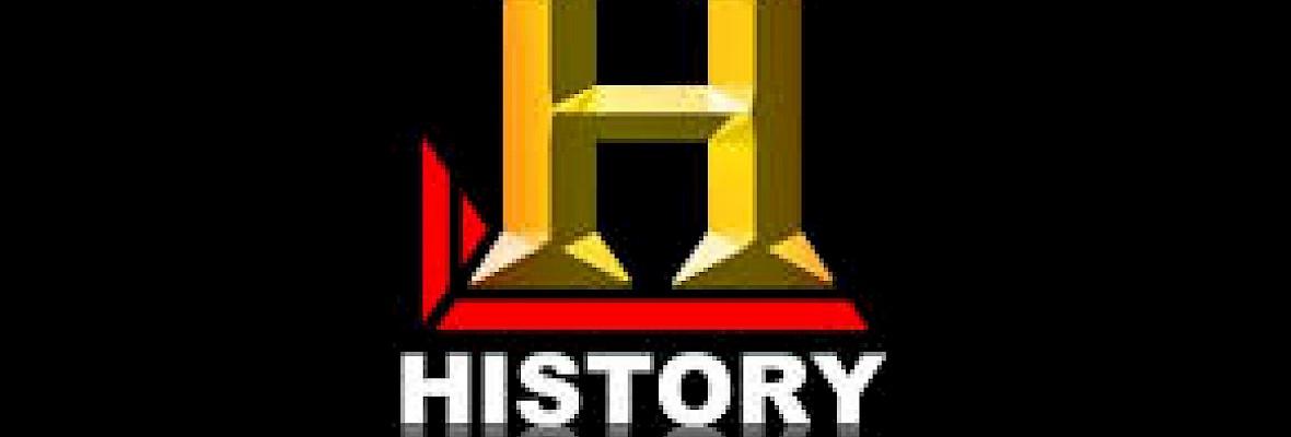 A + E NETWORKS lanceert Nederlandse feed voor HISTORY