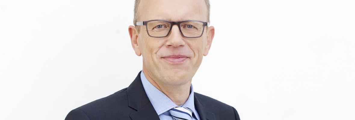Jaap Kooij nieuwe bestuurder NPO
