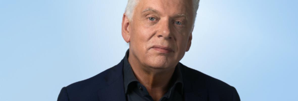 'Media-informateur' Jan Slagter adviseert formatie