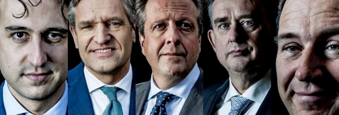 RTL komt met Rode Hoed Debat