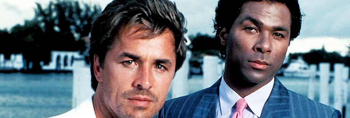 Remake Miami Vice in de maak