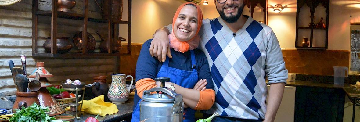 Mounirs Marokko