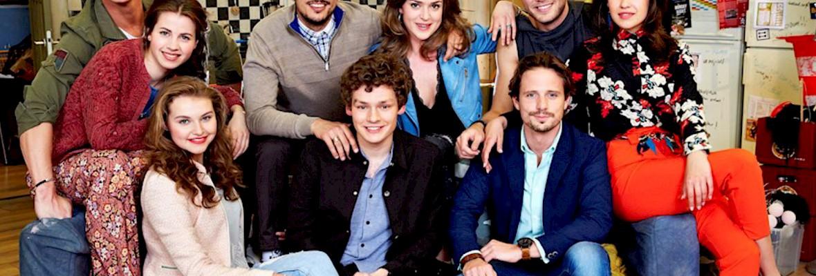 Nieuwe Tijden verhuist naar RTL 5