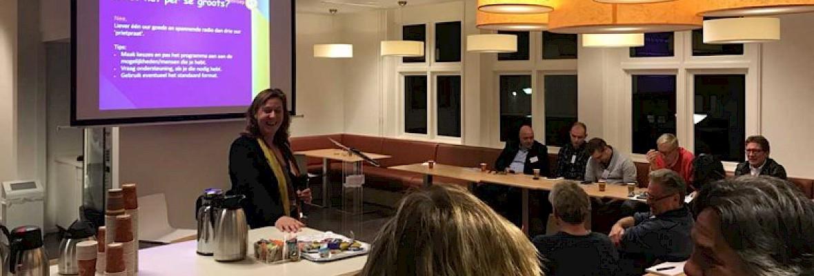 Samenwerking Omroep Gelderland en lokale omroepen