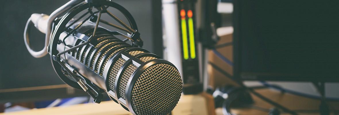 Groen luistercadeau van presentatoren NPO Radio 1