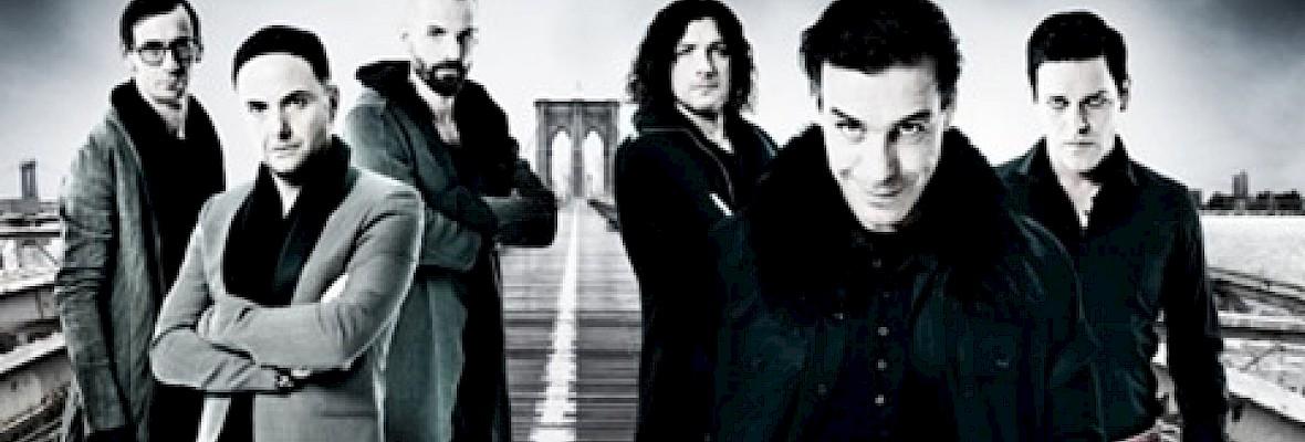 Unieke concertregistratie Rammstein bij Pathé