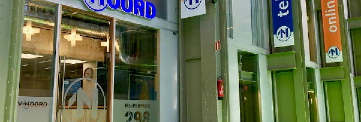 RTV Noord stapt over op OmniPlayer