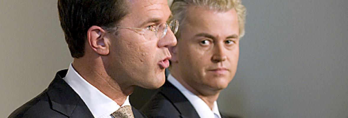 VVD en PVV dreigen Premiersdebat RTL te boycotten