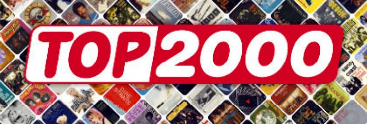 Geweld rond Top 2000 barst bijna los