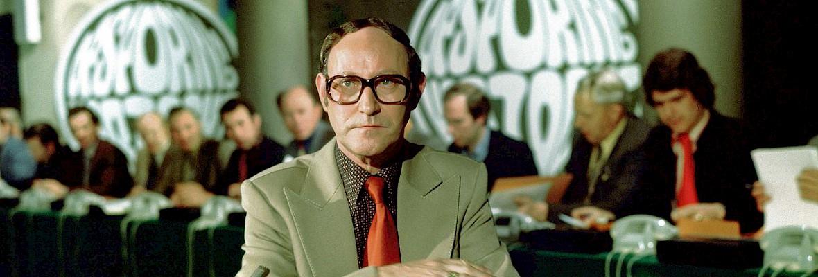 Oud tv-presenator Will Simon overleden