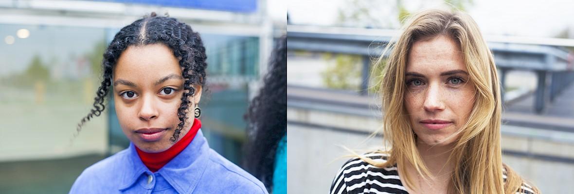 Aisha Madu en Xena Maria Evers winnen VPRO Dorst