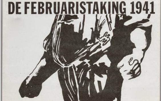 Media geweigerd bij herdenking Februaristaking Hilversum