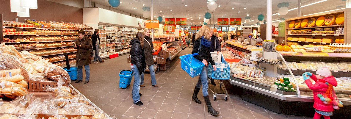 Albert Heijn maakt supermarktsoap op YouTube