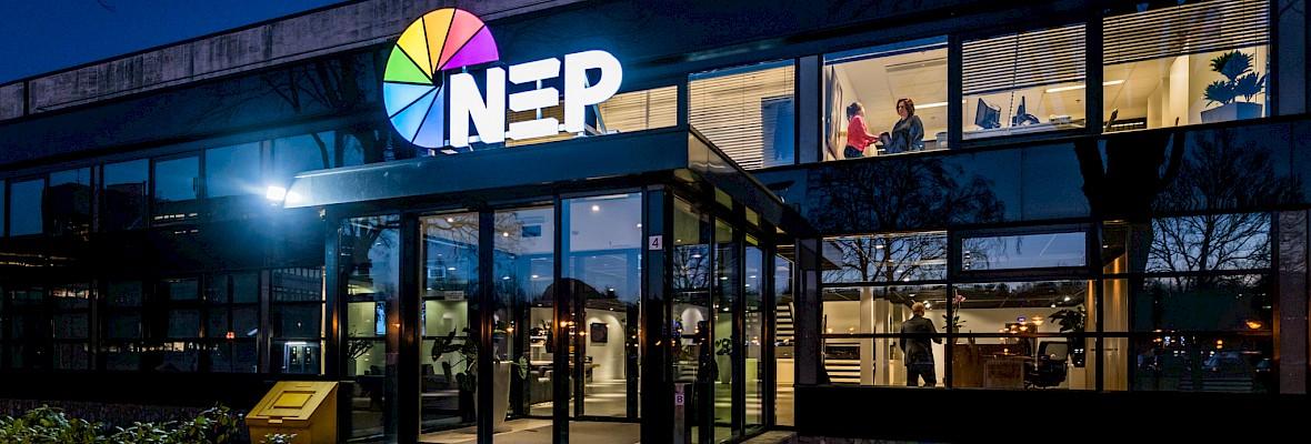 NEP biedt IT-talent onderkomen met nieuw onderwijsconcept