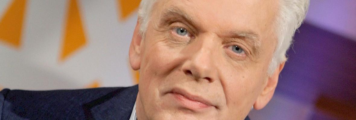 """Jan Slagter: """"De tv is nog springlevend"""""""
