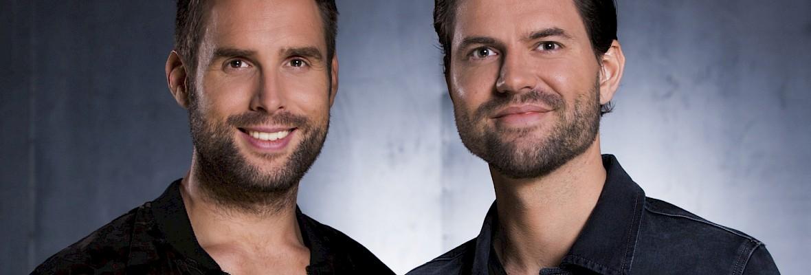 Nick en Simon brengen Sing it! terug op de buis