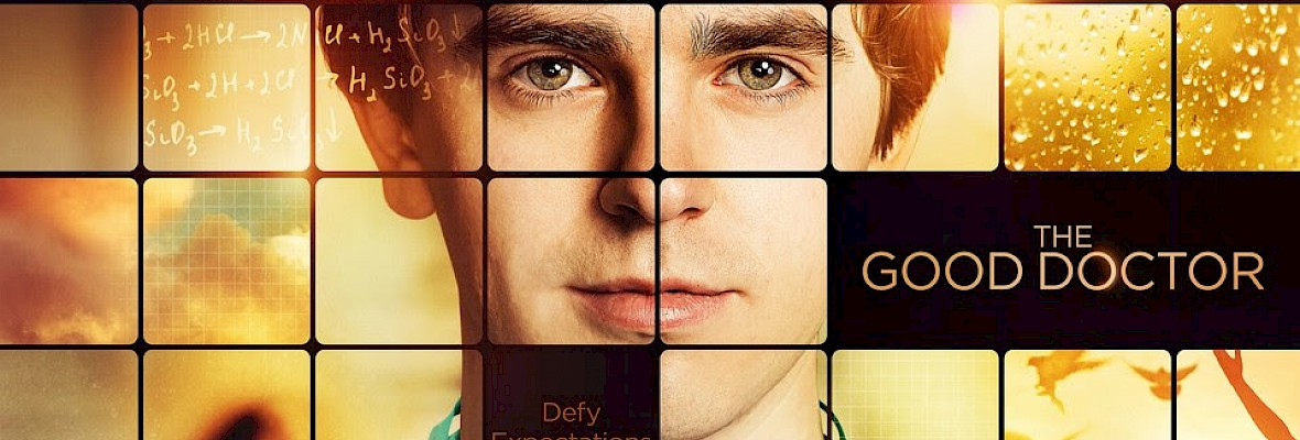 The Good Doctor bij RTL 4 en Videoland