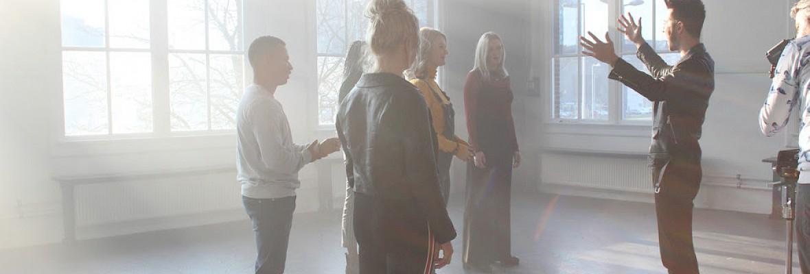 The Talent Project investeert in zangtalenten en start Academy