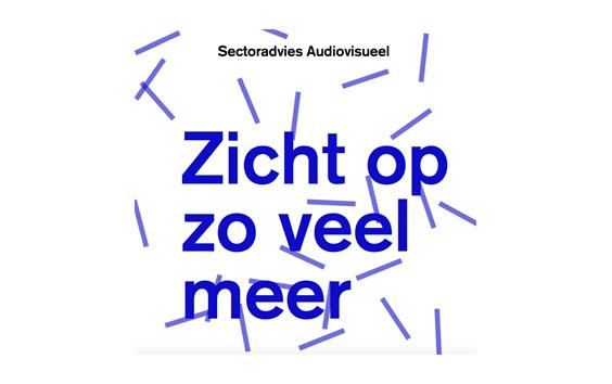 'Maatregelen nodig voor versterking Nederlandse audiovisuele sector'