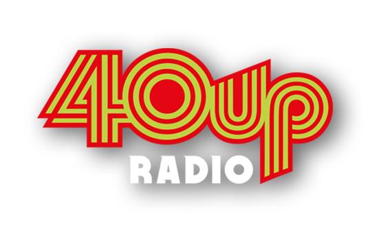 Drie nieuwe presentatoren op 40UP Radio