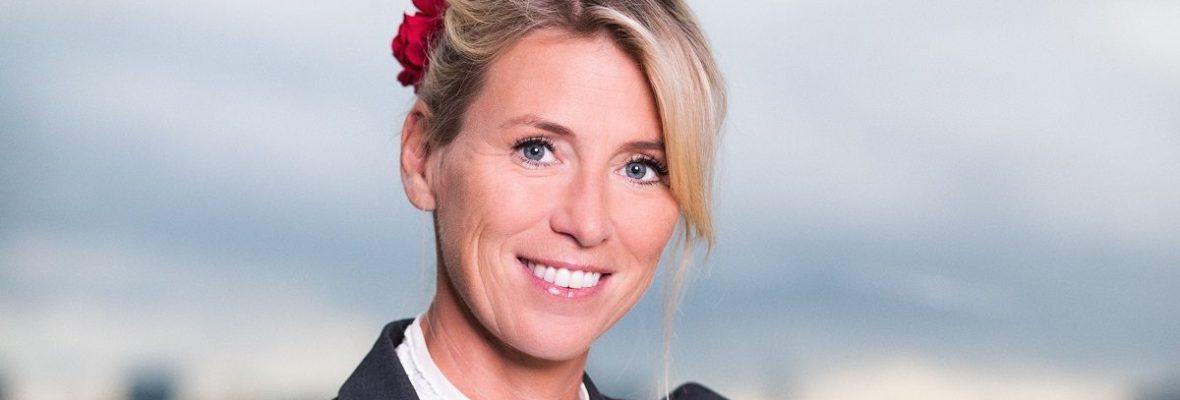 Karin de Groot gaat Talpa TV verlaten