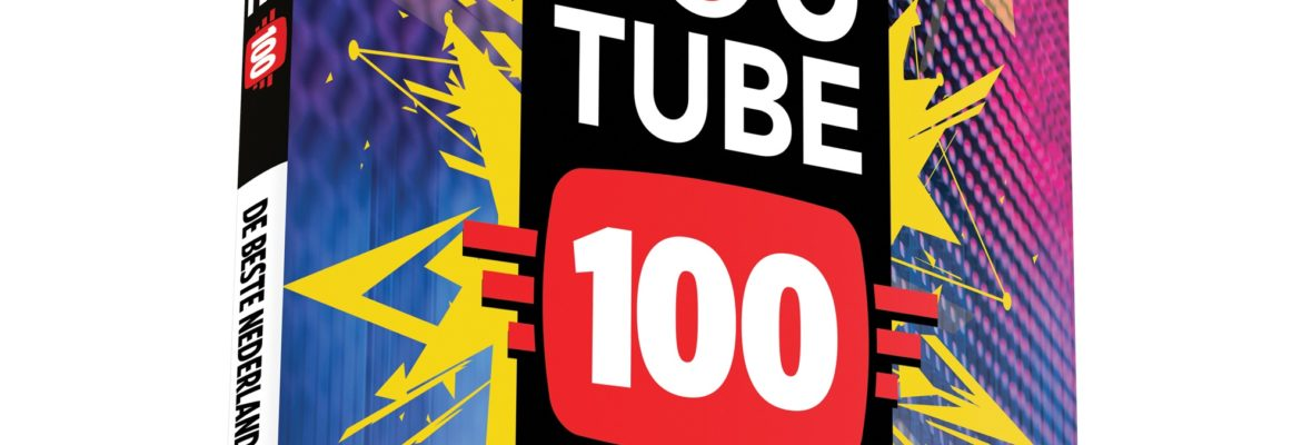 StukTV nummer 1 in de YouTube 100