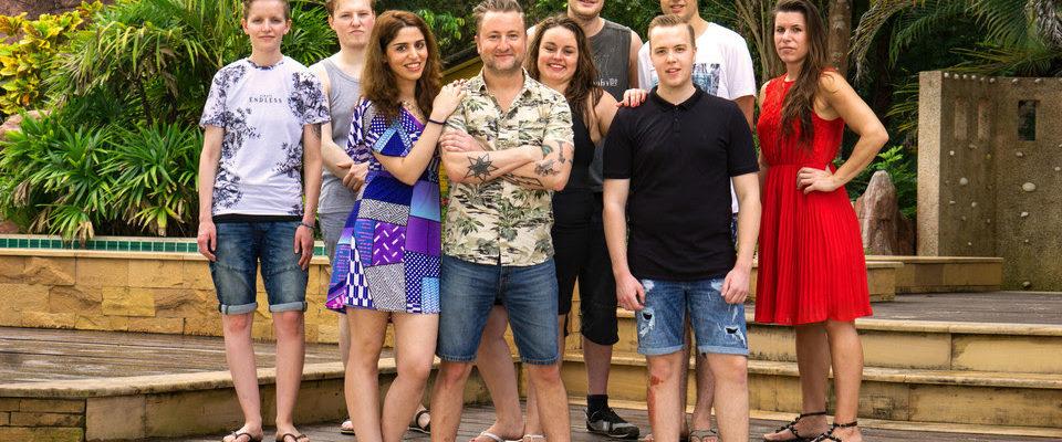 Nieuw seizoen Levenslang Met Dwang bij RTL 5