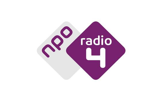 Filmmuziek Top 40 op NPO Radio 4