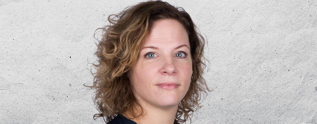 Roos Abelman nieuwe presentator BNR Spitsuur