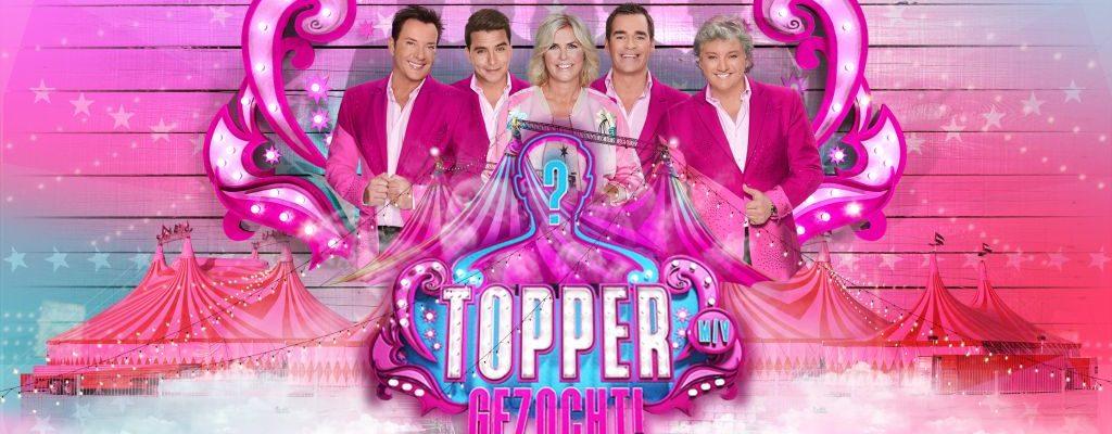 Weinig kijkers voor Topper Gezocht! op SBS6