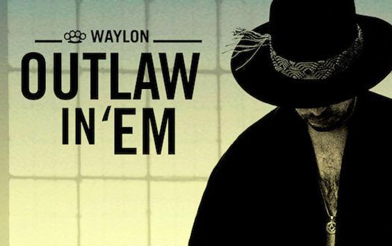 Waylon naar Eurovisie Songfestival met Outlaw In 'Em