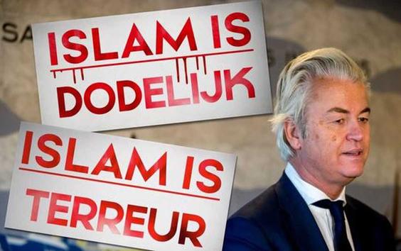 Moslimorganisaties: 'Spotje PVV is haatzaaiend'