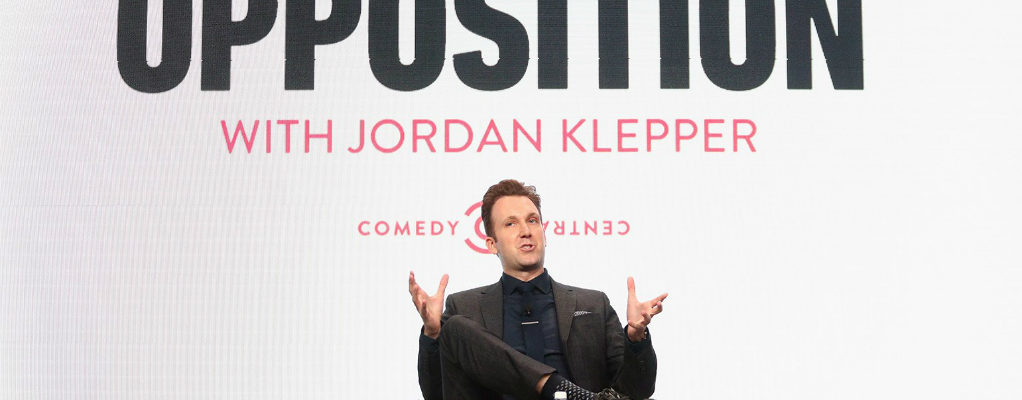 Comedy Central voegt zenders samen