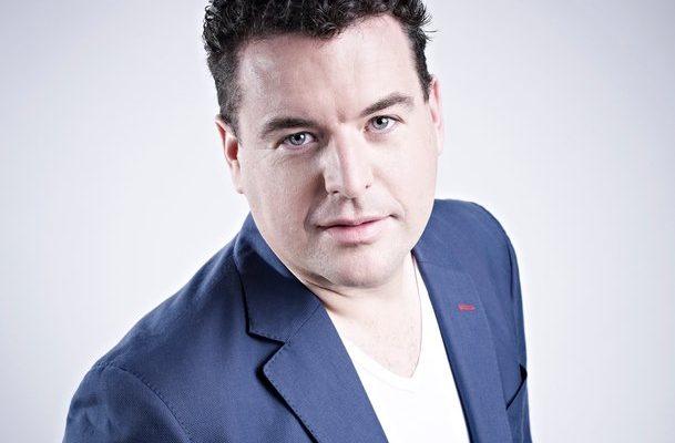 Marc Adriani radiodirecteur bij Talpa