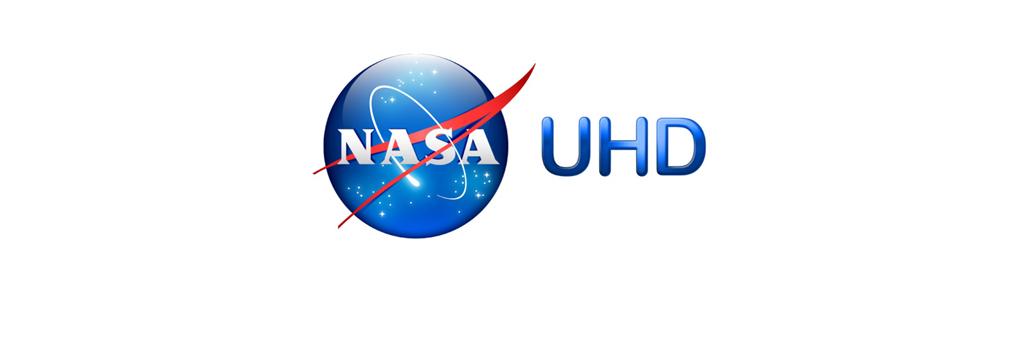 NASA TV UHD te zien bij SKV in Veendam