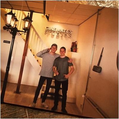 peter studio