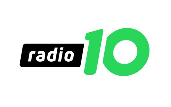 Succesvol jaar voor Radio 10