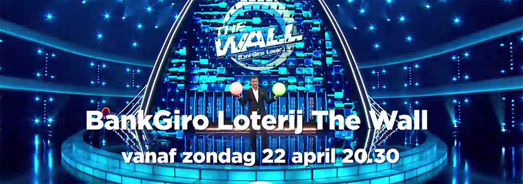 SBS6-programma The Wall succesvol