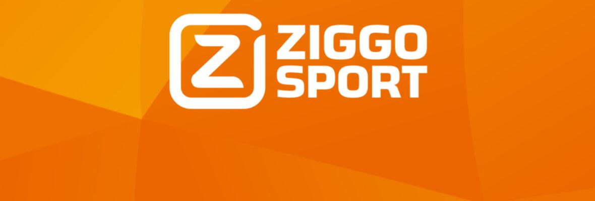 Europese inval bij Ziggo Sport