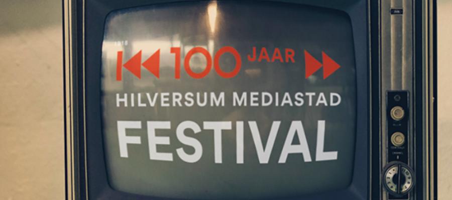 100 Jaar Hilversum Mediastad Festival
