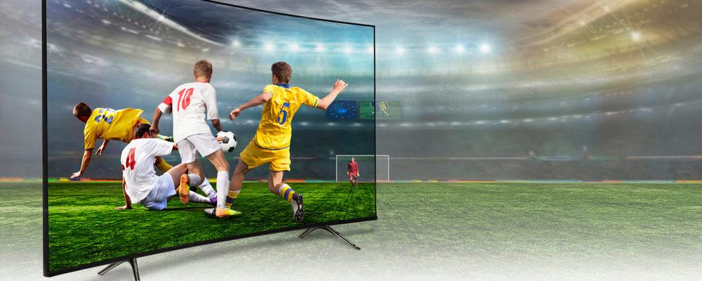 WK voetbal in ultra HD op Canal Digitaal